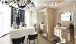 Appartement F4 Grabels la Valsière